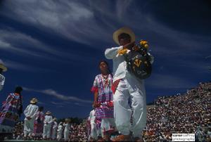 Oaxaca Festival